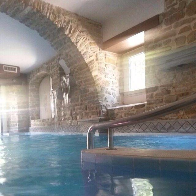 @igersemiliaromagna Hotel Terme Sant'Agnese di Bagno di Romagna
