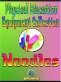 PE Equipment Collection Noodles