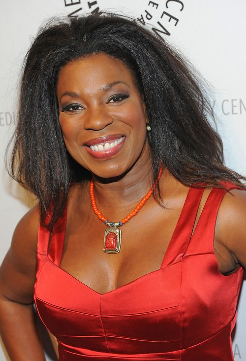 """Lorraine Toussaint attends  """"PaleyFest 2014 Orange Is the New Black"""", held at the Dolby Theatre in Los Angeles on March 14, 2014."""