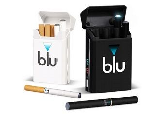 The Blu Electronic Cigarette Review - Is It Right For You?  #blu http://gazettereview.com/2016/03/blu-electronic-cigarette-review-right/