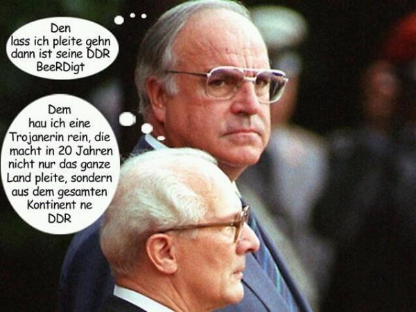 """Deutsche Geschichte oder Arschlöcher   """" Denken """""""