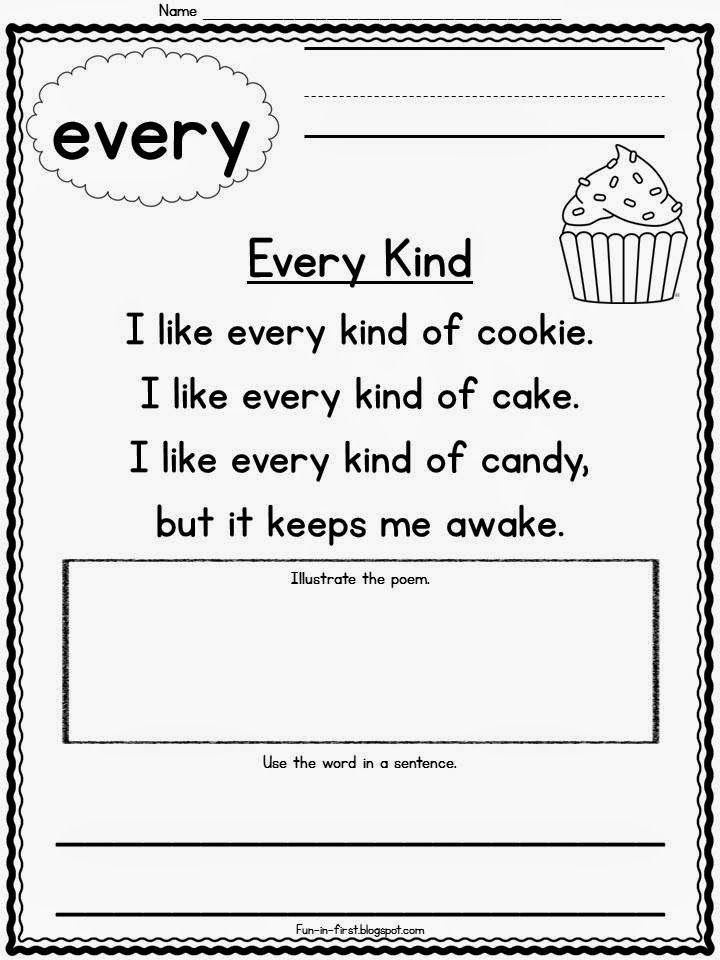 25+ best ideas about Easy poems on Pinterest   Easy poems for kids ...