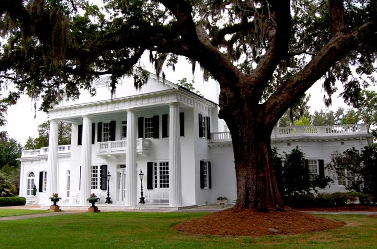 Plantation Home Bed And Breakfast Wilmington Nc