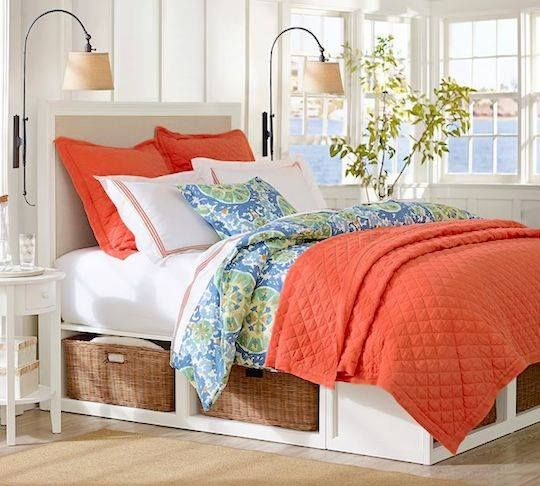 Mejores 268 imágenes de Bedroom en Pinterest   Dormitorio ...