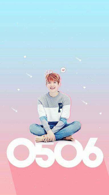 Baekhyun Wallpaper | EXO | Happy_Birthday_Baekhyun | 0506