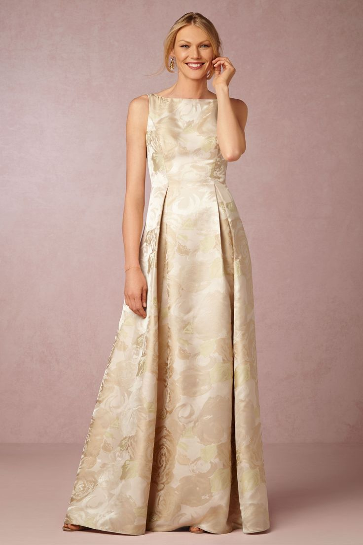 Pinterest flapper wedding dresses 1920s style and adrianna papell - Audrey Dress In Dresses Mother Of The Bride Dresses At Bhldn