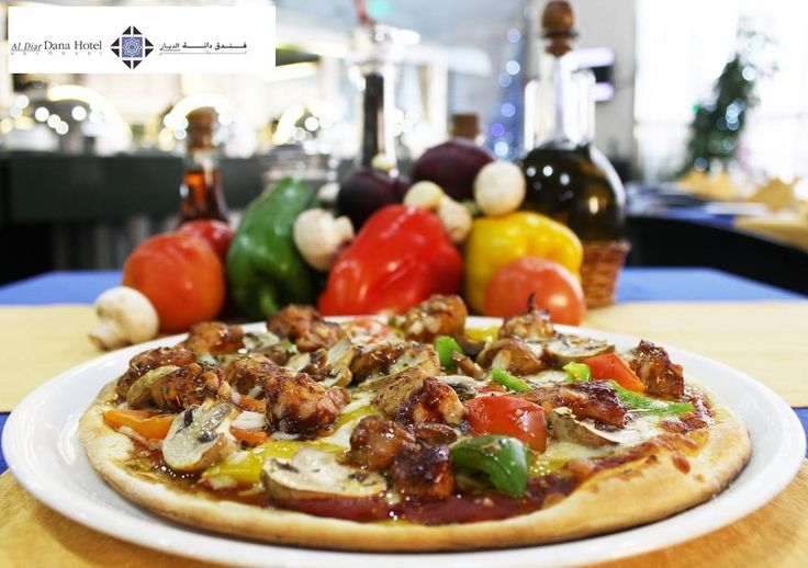 The freshest and most authentic Buffalo Chicken pizza prepared specially for you. Open from 12pm every day – Make your dining experience a tasty one at Pizzeria Italiana. For reservation, call: +970 2 645 6000