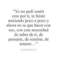 25+ best ideas about El amor on Pinterest | Amor, Te amo and Frases