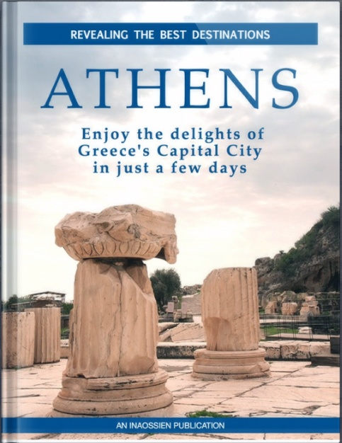A great travel eBook for Athens  https://itunes.apple.com/gb/book/reveal-athens/id582962734?mt=11=uo%3D4