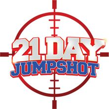 21 Day Jumpshot, Take Only 21 Days To Become A Dead-eye Shooter!