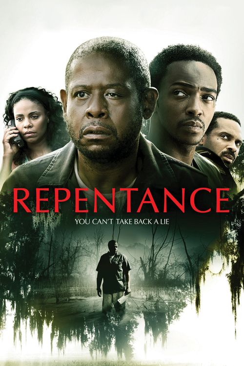 #NowWatching ✅ #Repentance (2013)