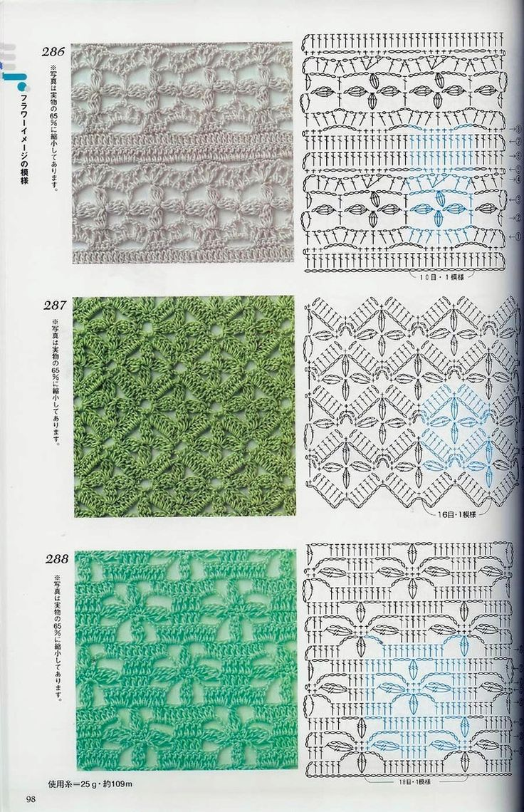 1397 best images on pinterest crochet motif crochet patterns book 300 picasa web albums bankloansurffo Images