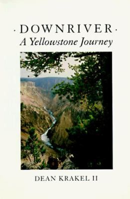 This is the result of ten years of travel, research, and interviews, combined with history and presented as a composite account of one person rafting the 700-mile river from Yellowstone Park to North Dakota. Skillfully blending his experience and observations with those of earlier travelers, such as Lewis and Clark, Krakel shows us the people, wildlife, and clashes of cultures in the river's basin.