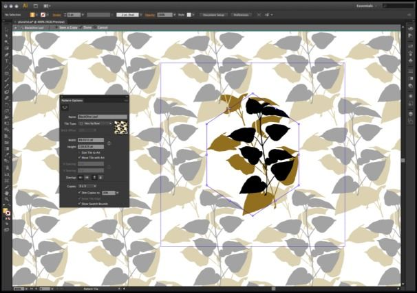 Adobe illustrator CS6 Review