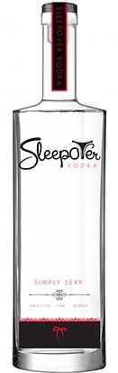 Driftless Glen Distillery Sleepover Vodka