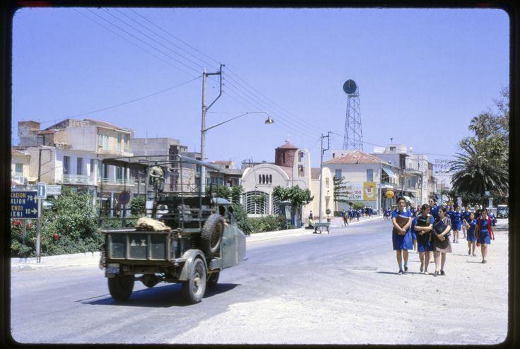 Rethymno,Crete, 27-05-1971- 018   by Colin John Ford  by Colin John Ford (eyedot) Flickr
