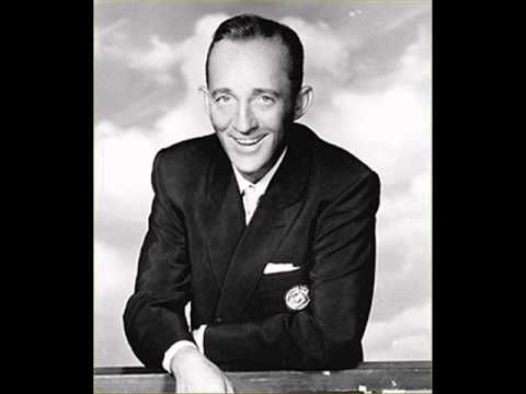 Bing Crosby- When Irish Eyes are Smiling (1939)
