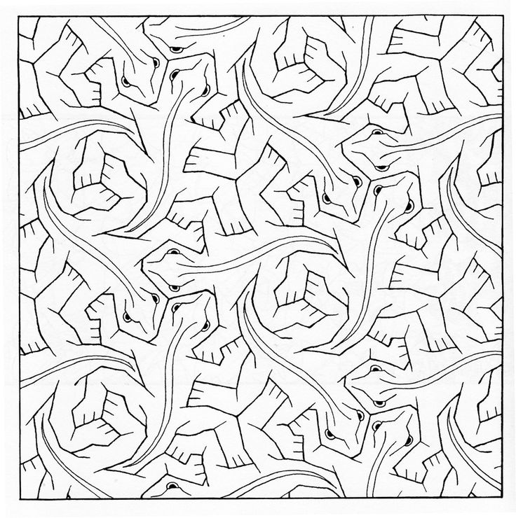 35 best Mosaico, Teselaciones y Pattern Blocks images on