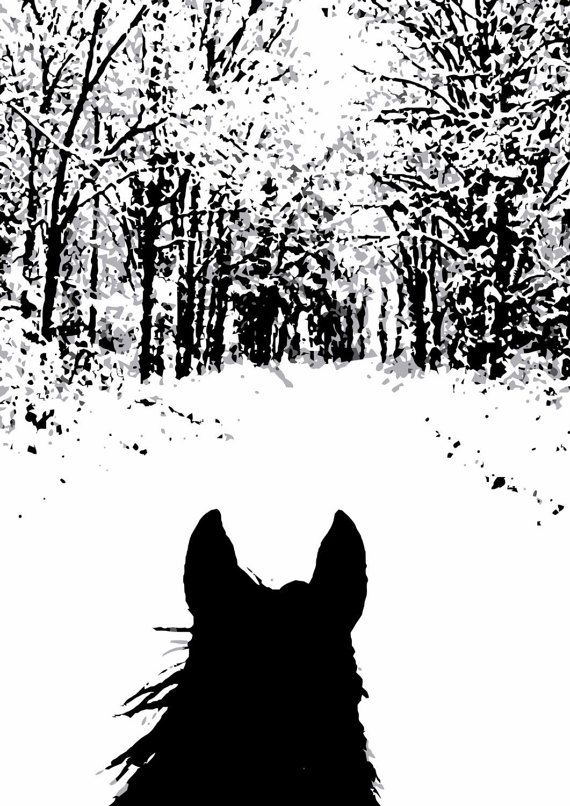 Check out this item in my Etsy shop https://www.etsy.com/ru/listing/488411189/the-winter-road-silhouette-image-stylish