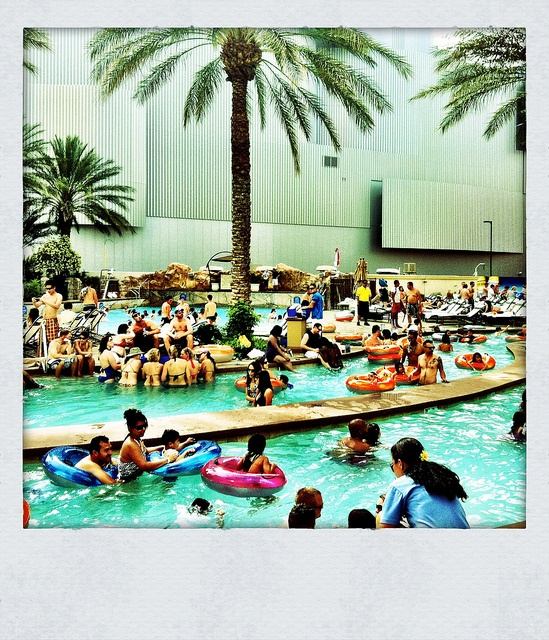Lazy River   June 18, 2011