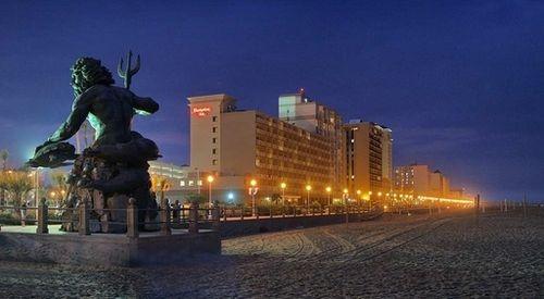 Va Beach Ocean Front   Fort Story Lodging - Hotels near Virginia Beach, VA