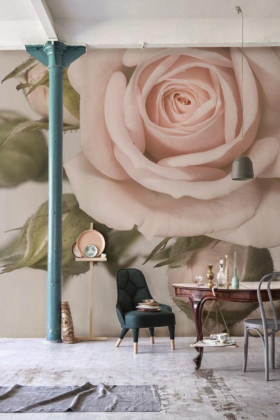 Oltre 25 fantastiche idee su pareti rosa su pinterest for Planimetrie addizionali della master suite
