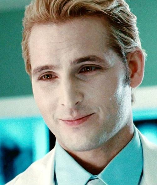 Carlisle Cullen Movie ...