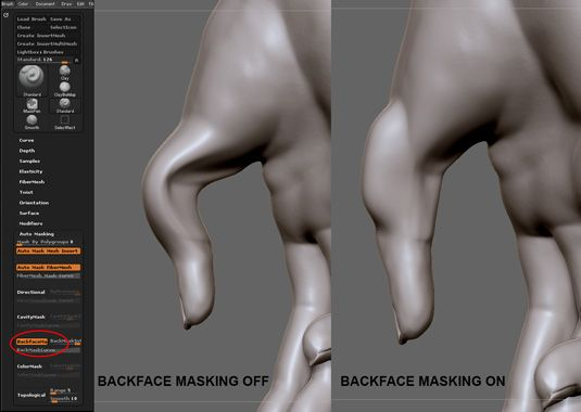10 things you probably didn't know you could do with ZBrush | ZBrush | Creative Bloq