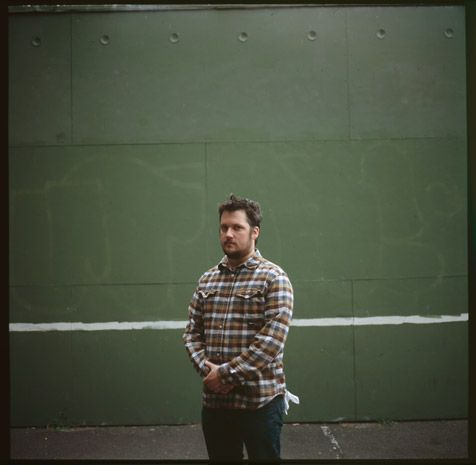 Isaac Brock of Modest Mouse, his words blow my mind...