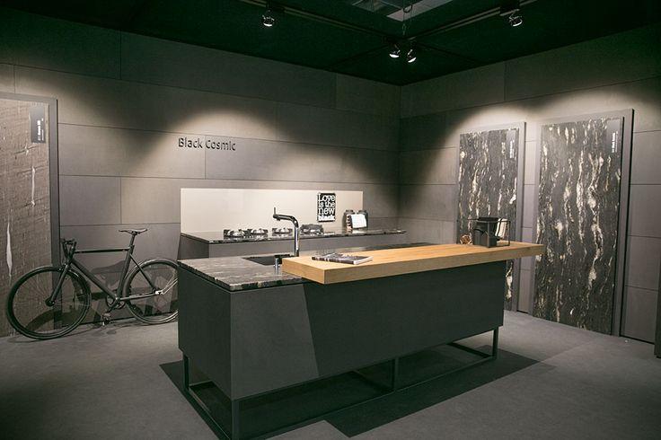 schwarze küche GoogleSuche Haus deko, Küche schwarz