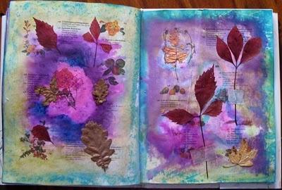 Altered Art Pinterest Art Books And Journal