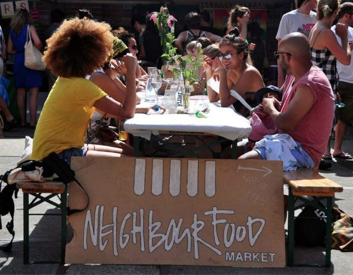 Neighbourfoodmarket