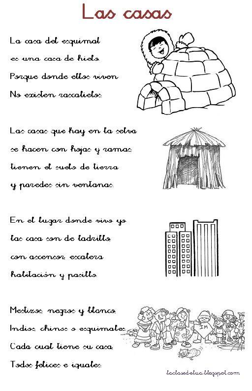 Poesia sobre la casa