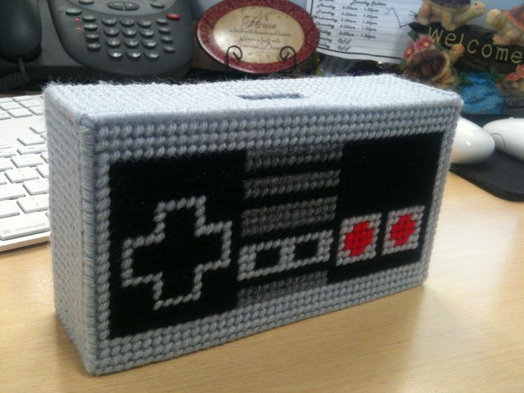 NES controller bank made for chris made from looking at picture online
