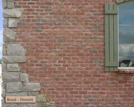 Brown and Red Dorsett Brick by Boral: Utah Brick, Dorsett Brick, Order Brick, Beehive Brick, Brick Dealer