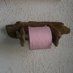 1000 id es propos de d rouleur papier toilette sur - Derouleur papier toilette bois ...