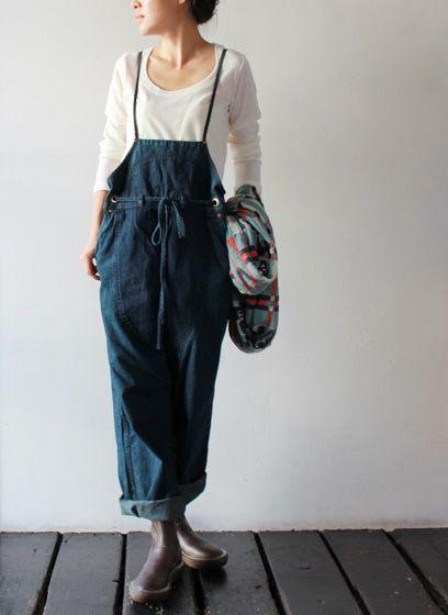 variation bib overalls