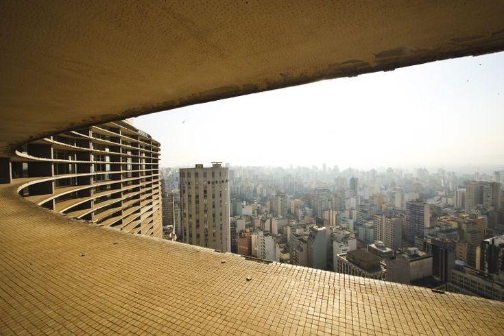 Edifício Copan - São Paulo / SP