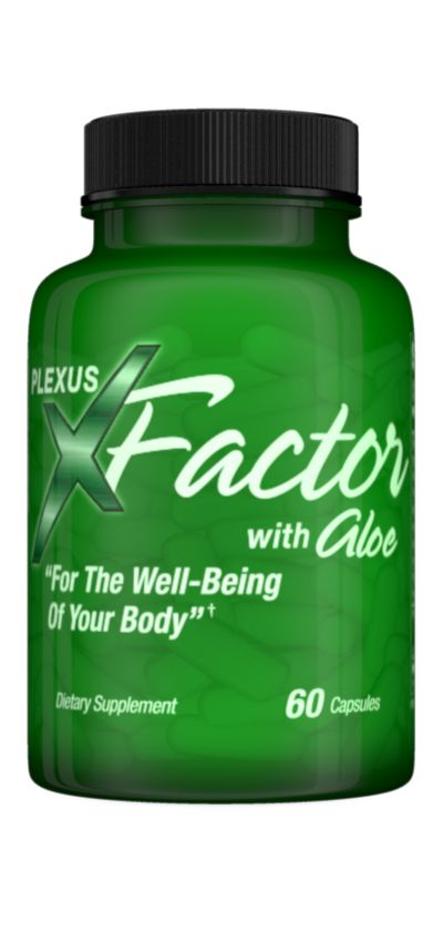 Plexus X Factor: Plexus has developed a breakthrough multivitamin & antioxidant supplement with a never-before-seen formulation of a patented aloe blend, New Zealand Blackcurrant, vitamins & minerals-which result in improved absorption, assimilation, for optimal nutrition & wellness.