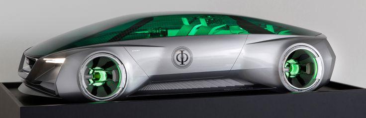 Audi fleet shuttle quattro - concept