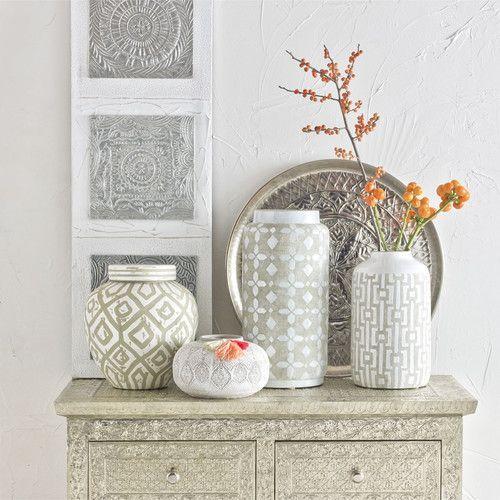 manguier maisons maison du monde decoration deco poterie decoration orientale love dco