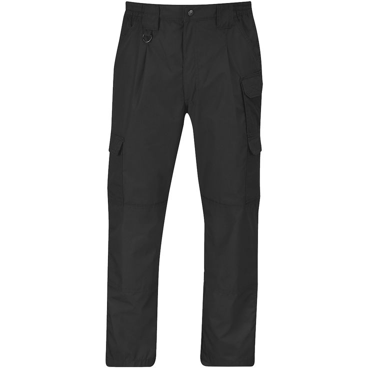 Propper Men's Lightweight Tactical Pants Black   Tactical   Military 1st