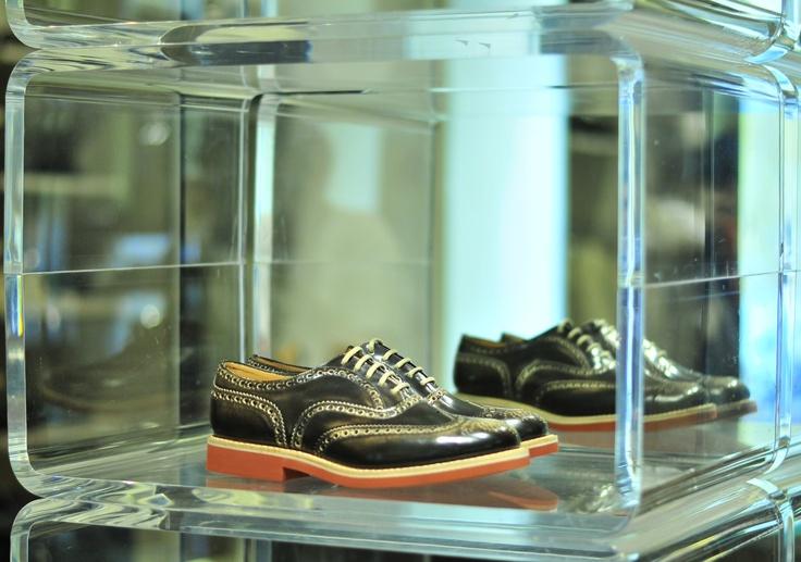 Church's #shoes #man