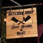 The Butcher Shop Miami