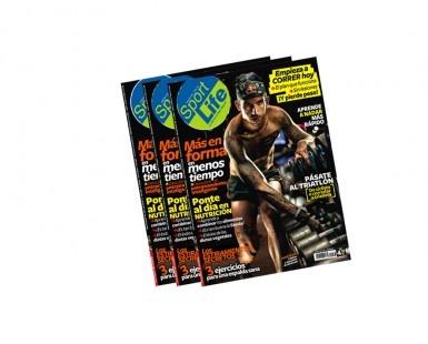 revista Sport Life