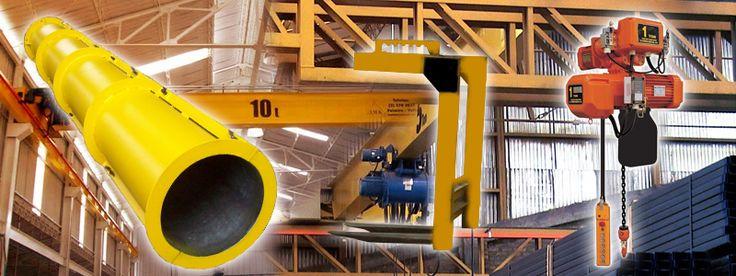 IMK.SAS              Diseño, calculo, fabricación y montaje de Puentes Grúa y Estructuras Metálicas        Procesos de fabricación y montaje acordes a normas y codigos vigentes. Mano de obra capacitada,  Soldadores calificados.   Personal con certificación para trabajo en alturas. Inspecciones de soldadura mediante ultrasonido con equipo propio.       Experiencia de más de 20 años en el campo.         Certificación de calidad ISO 9001:2008.  http://imksas.com info@imksas.com