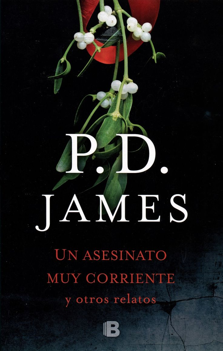 El recientemente nombrado sargento Dalgliesh se ve envuelto en un caso que es «Agatha Christie en estado puro». Su secreta afición a la pornografía no es más que el primer motivo que se le ocurre a un oficinista «pedante, respetable, hipercrítico» para no declarar como testigo en un juicio por asesinato… P.D. James nació en Oxford (Reino Unido) 1920, es una escritora británica de novelas policiacas.