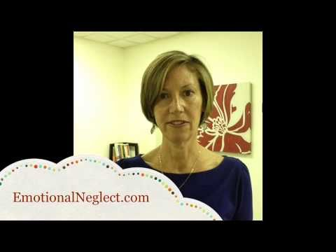 What Is Childhood Emotional Neglect - Dr. Jonice Webb, a clinical psychologist, talks about Childhood Emotional Neglect (CEN), what it is, why it's so invisible, and how it impacts us as adults.