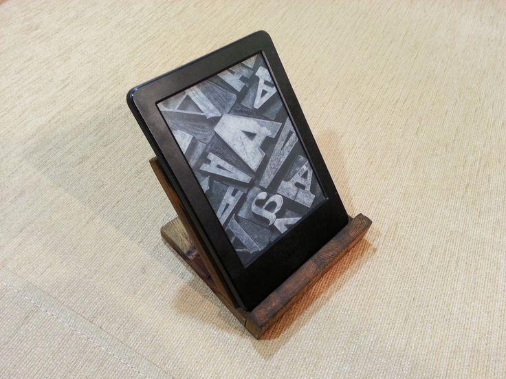 Подставка для планшета, электронной книги