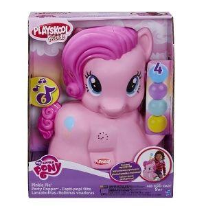 My little Pony pony fountain balls